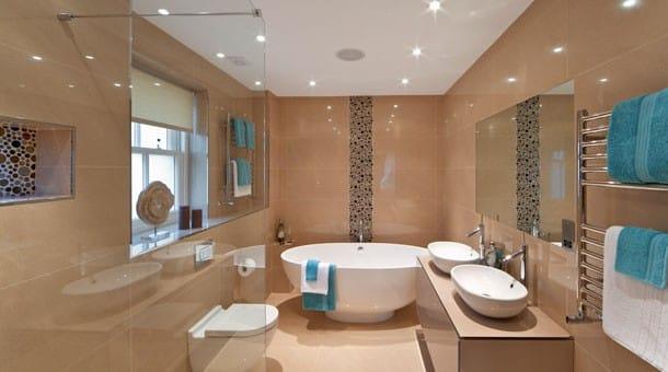 6 Τρόποι να προστατέψετε το μπάνιο σας