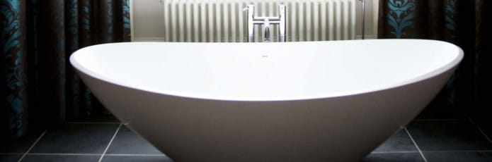 Επισμάλτωση Μπανιέρας