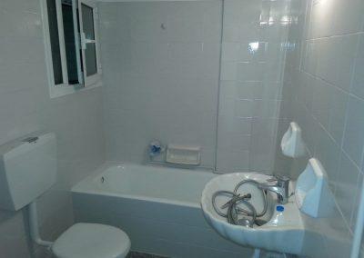 Επισμάλτωση Πλακιδίων Μπάνιου και Μπανιέρας στη Νέα Σμύρνη