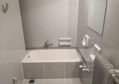 Γενική ανακαίνιση μπάνιου – Μεταμόρφωση