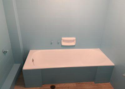Ανανέωση αρμών & επισμάλτωση μπάνιου – Νέα Σμύρνη