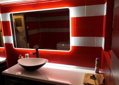 Πλήρης ανακαίνιση μπάνιου – Νίκαια